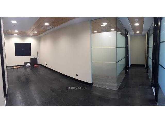 espectacular oficina nueva