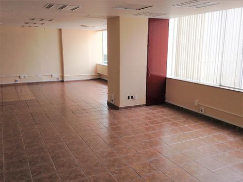 espectacular oficina recien remodelada en polanco