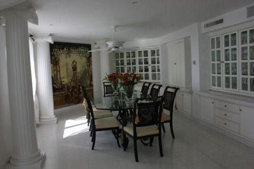 espectacular pent house en venta. torre escenica. punta sam. cancun