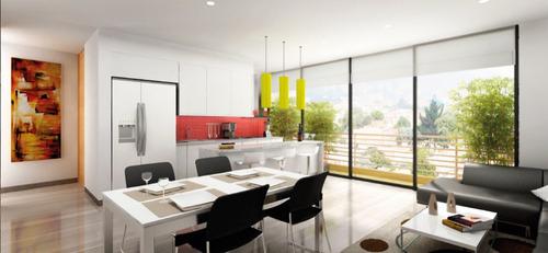 espectacular penthouse