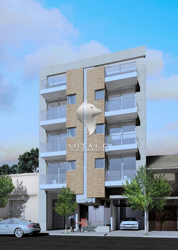 espectacular penthouse en pozo guemes chauvin