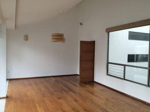 espectacular penthouse en venta en polanco