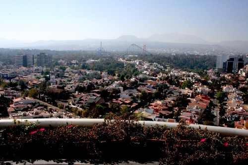 espectacular penthouse en venta jardines de la montaña