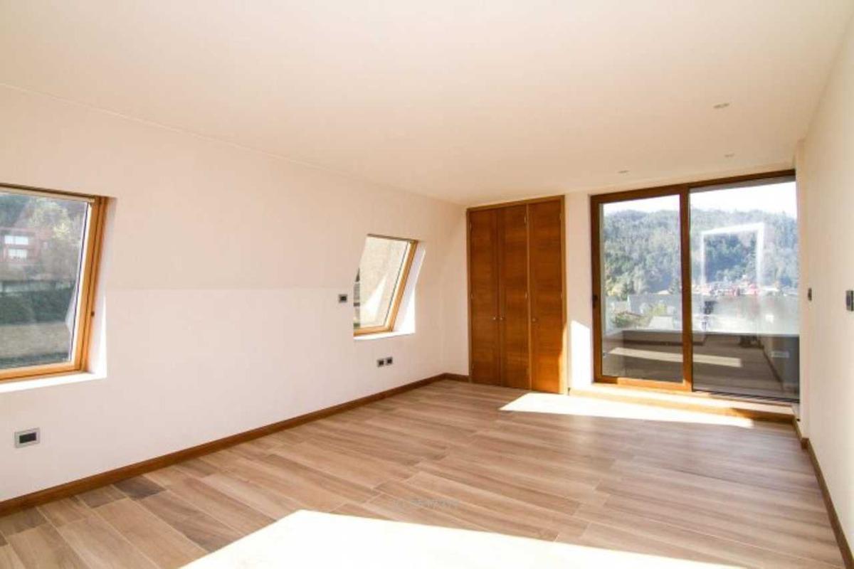 espectacular penthouse nuevo, villuco
