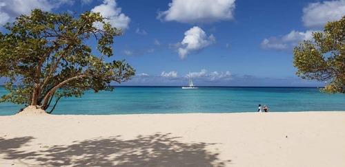 espectacular ph frente al mar en dominicus
