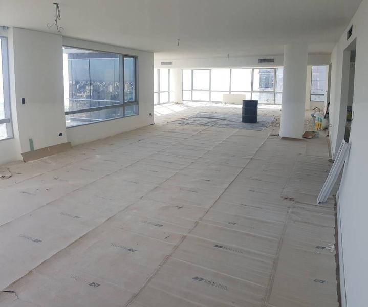 espectacular piso vista al río 5 ambientes complejo alrío