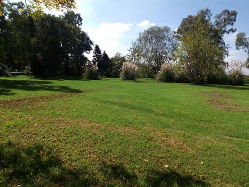 espectacular quinta 2 hectareas