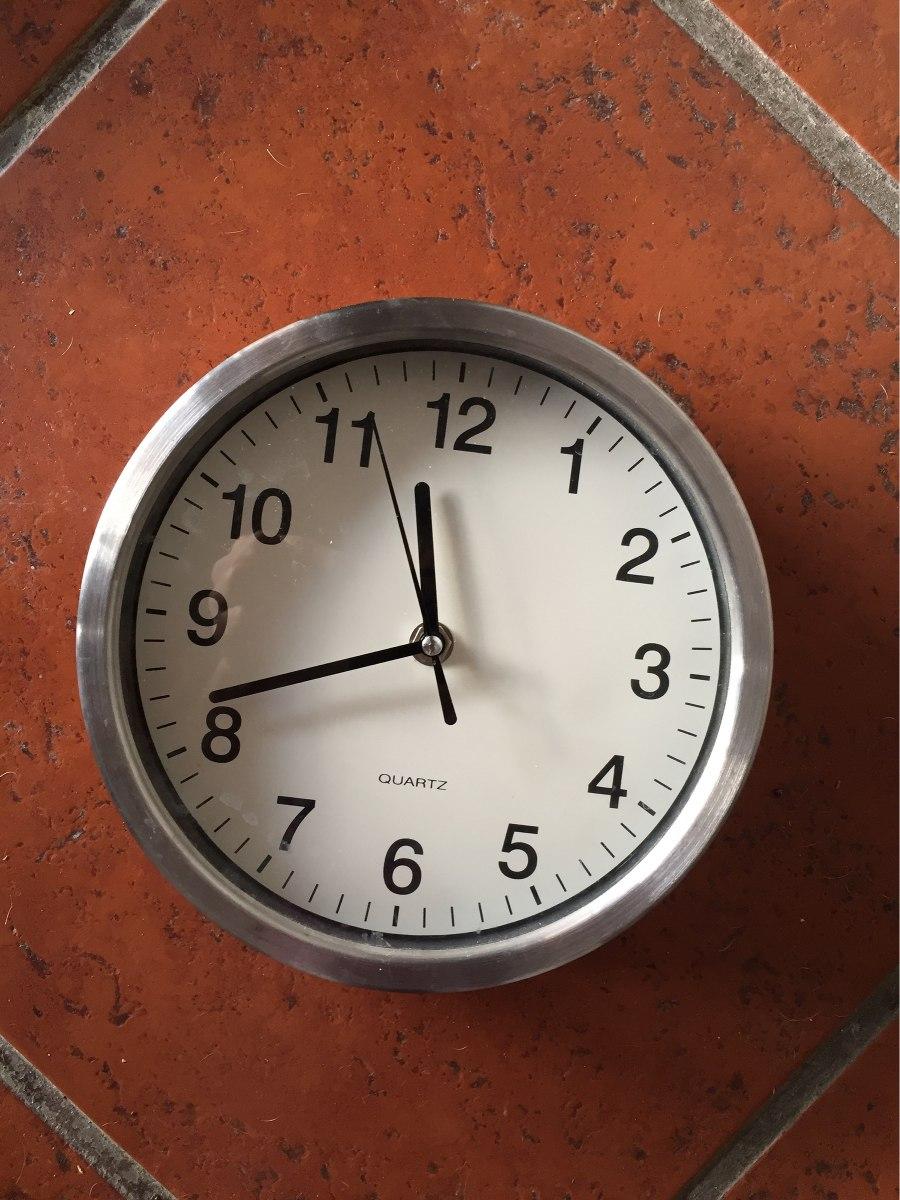 94c2278ed268 espectacular reloj de pared. Cargando zoom.