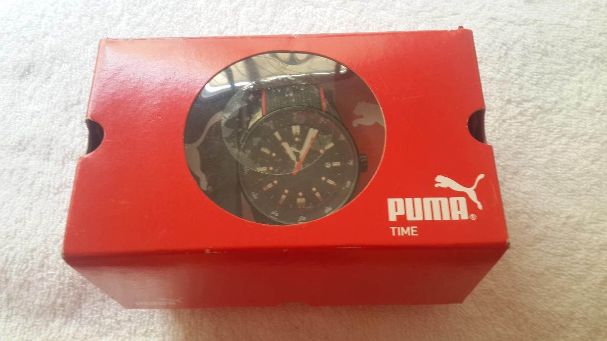 Reloj Espectacular Puma Puma ModPu101021001 Reloj Espectacular D2EH9I