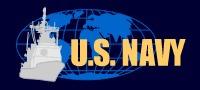 espectacular!! remera orig. us navy - ssn 784 black l