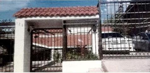 espectacular residencia adjudicada en boulevard sayavedra