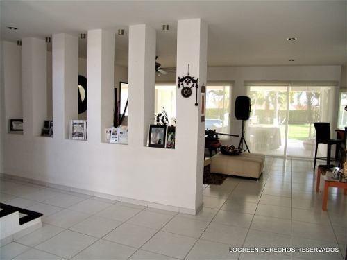 espectacular residencia con bello diseño, excelentes acabado