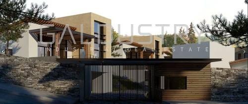 espectacular residencia de lujo en preventa en valle de bravo
