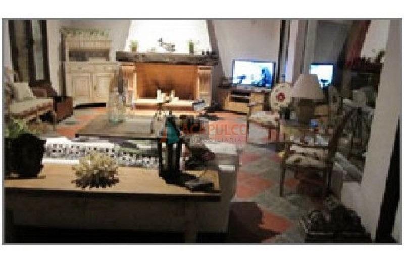 espectacular residencia en pinares -ref:2170