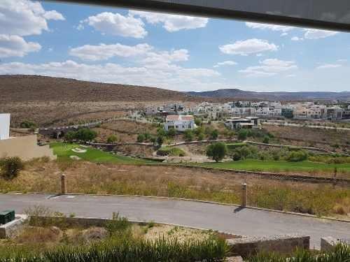 espectacular residencia en privada club de golf la loma en san luis potosã.