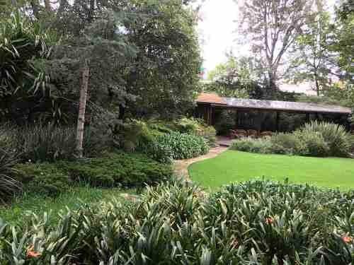 espectacular residencia en rancho san francisco  san bartolo ameyalco