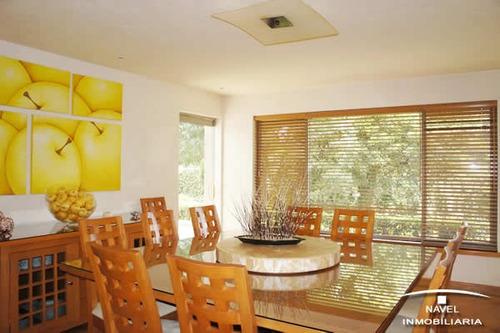espectacular residencia, estilo moderno, cav-2671