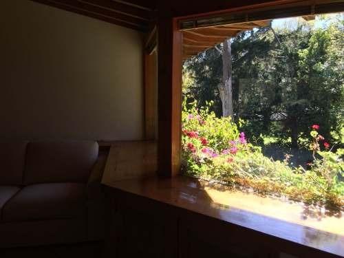 espectacular residencia rancho san francisco