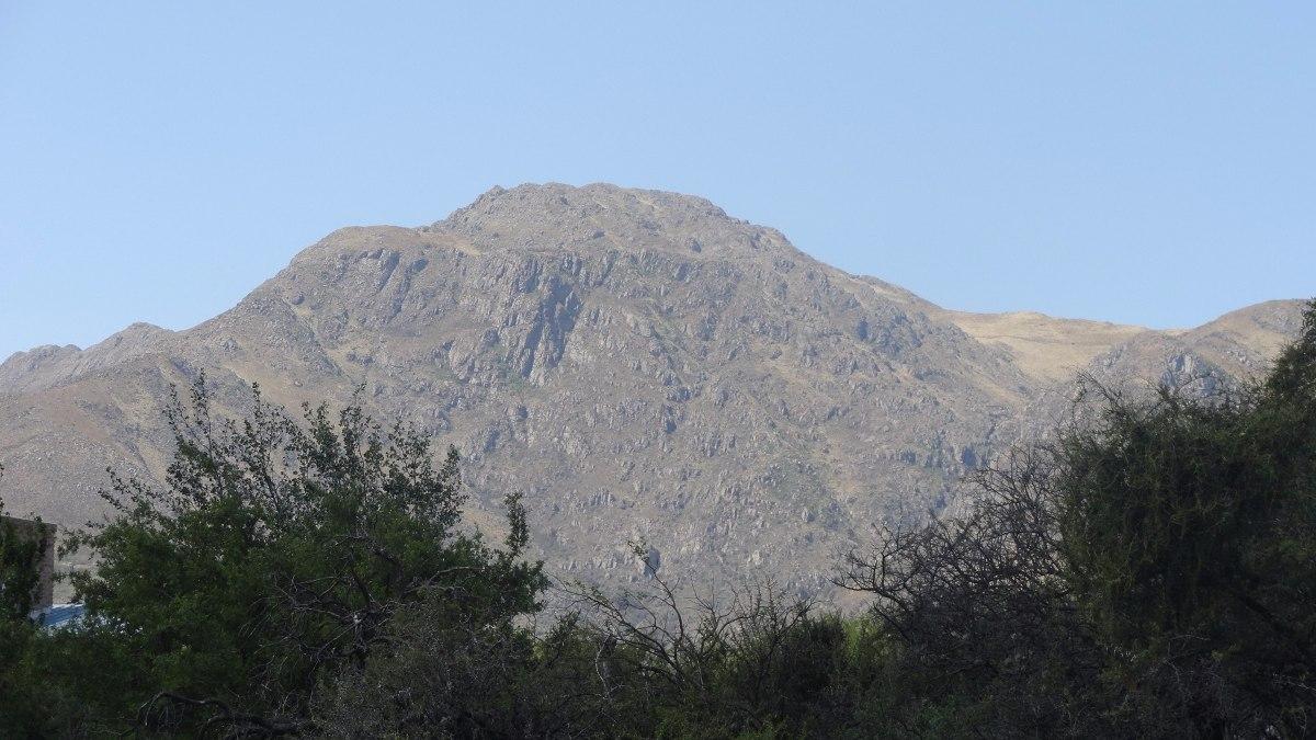 espectacular terreno en caplla del monte