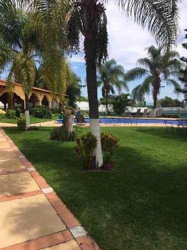 espectacular terreno en chapala con vista al lago 715 m²