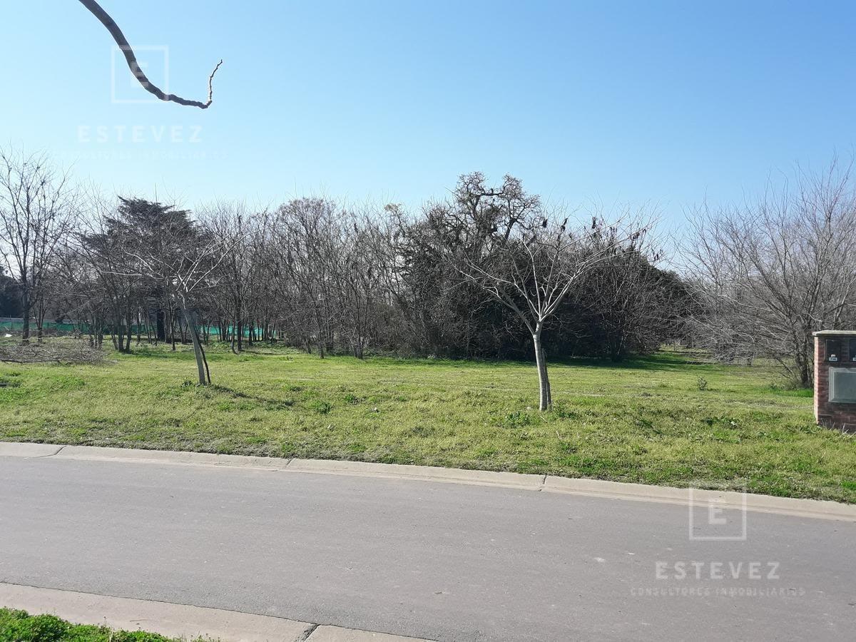 espectacular terreno en venta, barrio cerrado san matias, escobar
