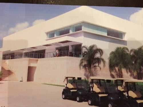 espectacular terreno en venta en campo de golf, bahía príncipe c1465