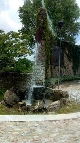 espectacular terreno residencial en el fracc. hacienda la presita en san miguel de allende, guanajuato.