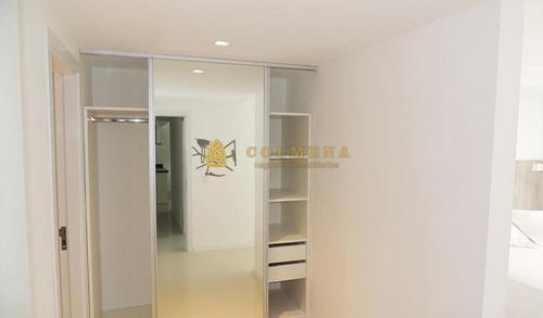 espectacular unidad de 2 dormitorios nuevo ingreso!! - ref: 989