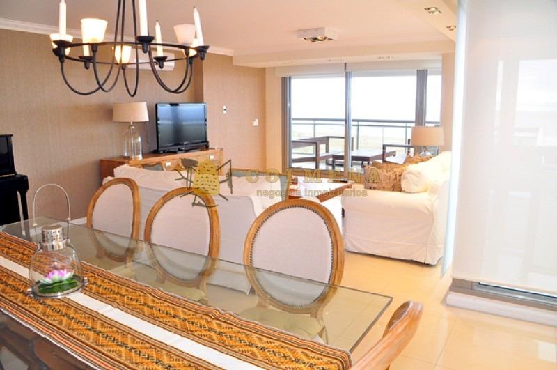 espectacular unidad de 4 dormitorios en categoría premium!-ref:1347