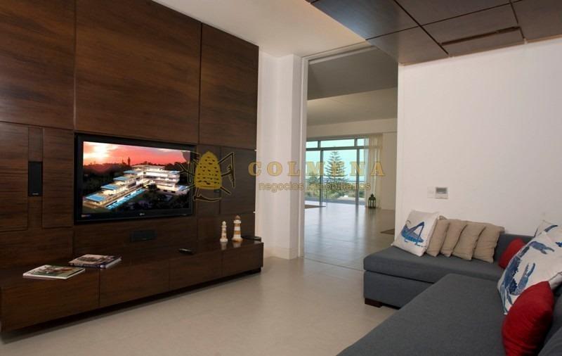 espectacular unidad en edifico de lujo / spectacular departmant in luxury building-ref:725