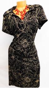 e65a1ea7e9aa Vestido Chemise - Vestidos de de Mujer en Mercado Libre Argentina