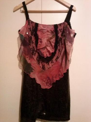 espectacular vestido diseño!!!!