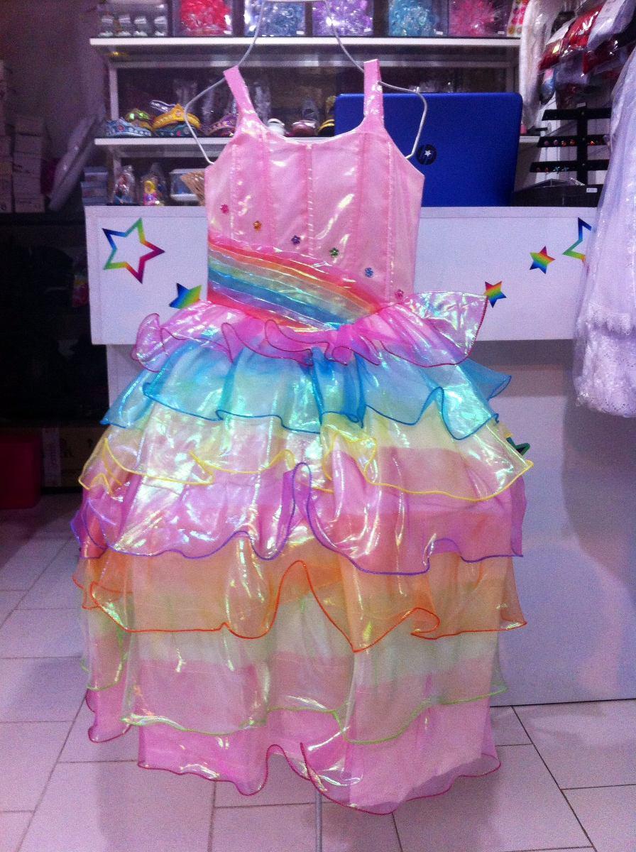 Bonito Arco Iris De Color Vestidos De Dama Imágenes - Ideas de ...