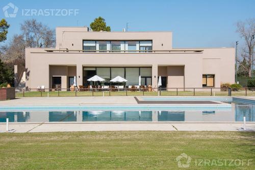 espectacular villa italiana