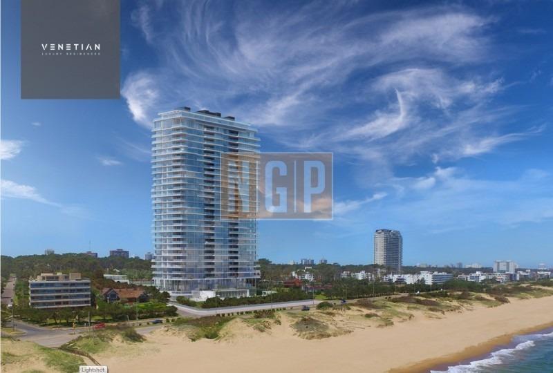 espectacular vista, frente al mar, playa mansa con todos los servicios, inmejorable!!-ref:17886