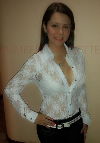 espectaculares blusas camisas de vestir