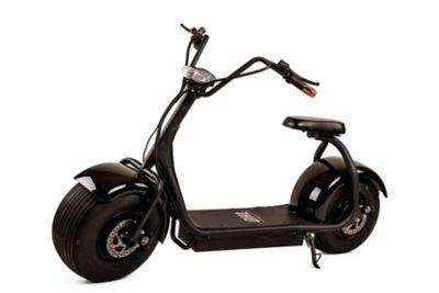 espectaculares motos scooter eléctricos