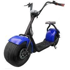 espectaculares motos scooter eléctricos modelo 2019