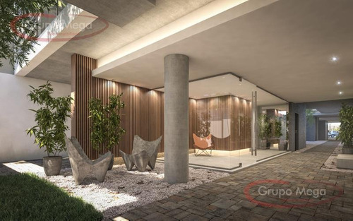espectaculares pisos de 4 amb.2 esp.guard.coch.cubiertas en edificio categorìa premium