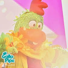 espectáculo go, go gallo pipe! - infantil