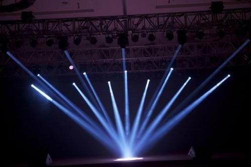 espectaculo sonido e iluminación profesional - discplay - dj