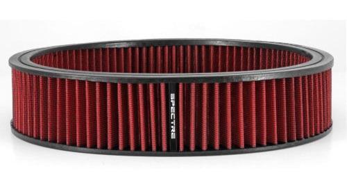 espectro rendimiento 48022 filtro de aire- envío gratis