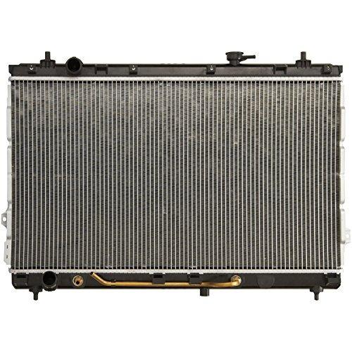 espectros prima ( cu13393 ) radiador completo