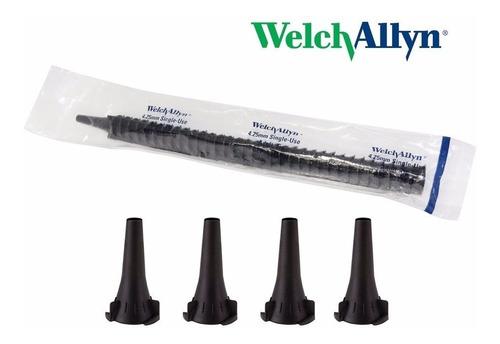especulos conos para otoscopio welch allyn ® x 170 unds
