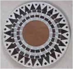 espejo 50 cm de diametro