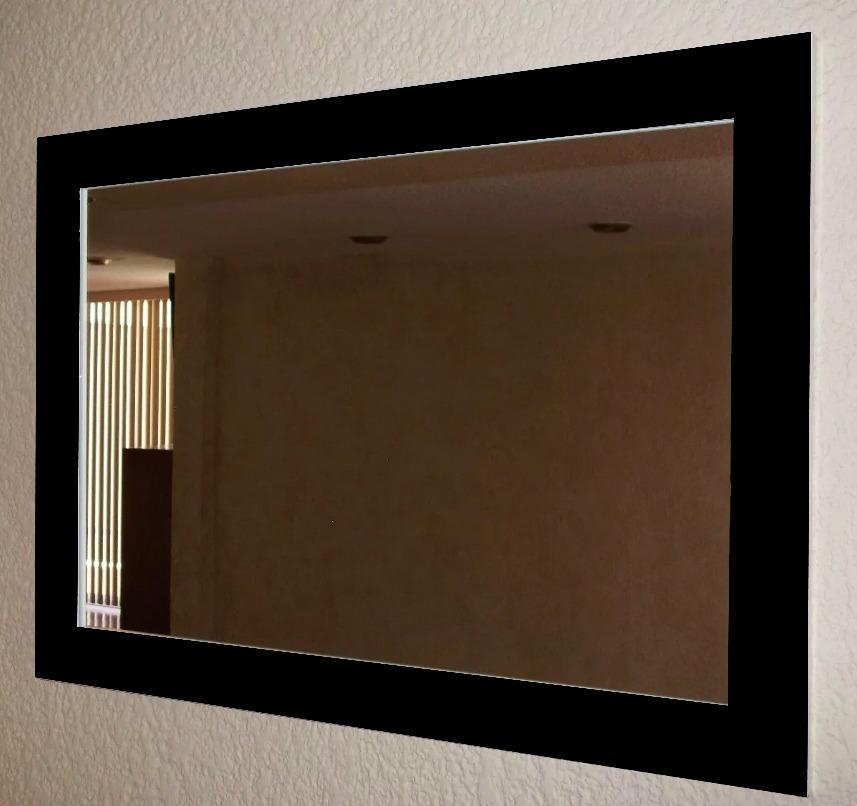 espejo 70 x 50 cm espejo varios colores con marco 360
