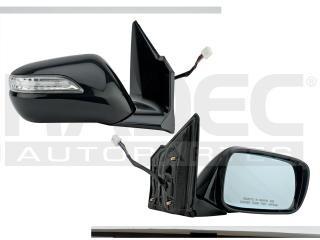espejo acura mdx 2010-2011 elec c/desemp