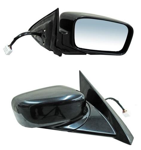 espejo acura tl 2006-2007 electric p/pint c/memoria c/desemp