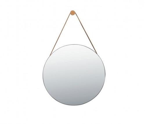 espejo alaia negro