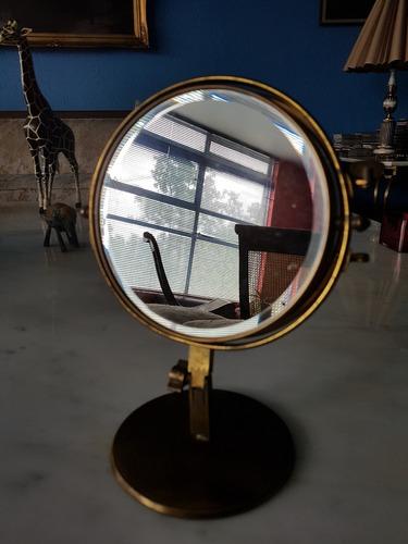 espejo antiguo de tocador. c.1940